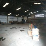 Pabrik/Gudang Daan Mogot - Tangerang