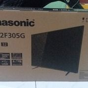 Tv Led Panasonic 32 Inch