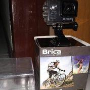 BRICA BPRO 5 Alpha Edition Ae Mark Wifi 4k