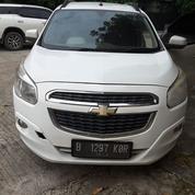 Chevrolet Spin 1.5 LTZ A/T