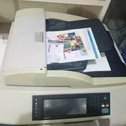 Printer Hp Laserjet CM6040