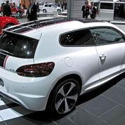 Best Deal Vw Indonesia Jakarta/Volkswagen Indonesia Jakarta Atpm Vw Scirocco GTS