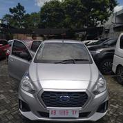 ALL NEW DATSUN GO 2019