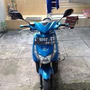 Honda Beat Tahun 2009