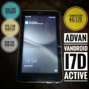 Advan Vandroid I7d Active