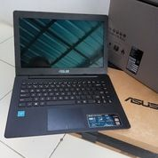 Laptop Aus X453s Fuls