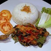 Pre Order Ayam Penyet