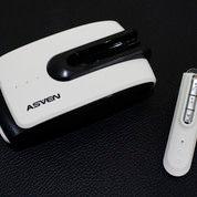 Souvenir Speaker Bluetooth Powerbank ( BTHF01 )