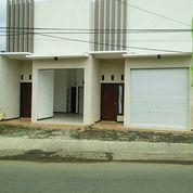 Rumah Usaha Pinggir Jalan Raya Wonokoyo, Buring