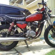 CB100 Th 73 (Jap Style)