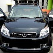 Toyota Rush S AT 1.5 2010