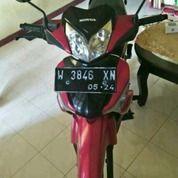 Honda Supra X 125 Th2009