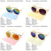 Sunglasses Kacamata So Real