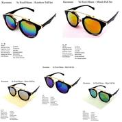 Transparan Sunglasses So Real