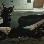 Yamaha Aerox 125 Tahun 2016