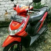 Honda Beat 2012 Carbu