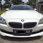 BMW 640I COUPE M Sport ATPM 2014 AT Putih