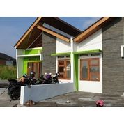 Rumah 100 Jutaan 15 Menit Dari IPB Bogor