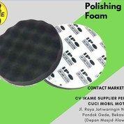 Busa Poles Untuk Salon Mobil IPO Polishing Foam 8040 By IKAME