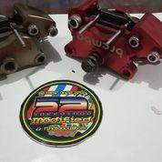 Kaliper Brembo Mini 4p