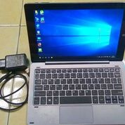 Chuwi Hibook Pro 2 In 1 Tablet Dual OS Android Windows
