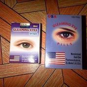 Obat Mata Minus Gleaming Eyes Original Usa