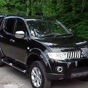 Mitsubishi Strada Triton 2014