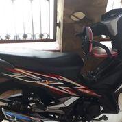 Honda Supra X 125 Th. 2015 Ciamik