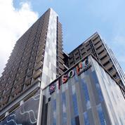 OFFICE SPACE Terbaik Di Jakarta Selatan