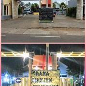 Perumahan Area Kedungkandang Kota Malang