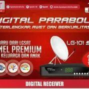 Parabola Mini LG