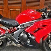 Kawasaki Ninja 650 (ER6F)