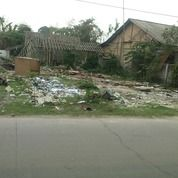 Tanah 1500 M2 Di Dangdang Cisauk BSD Tangerang