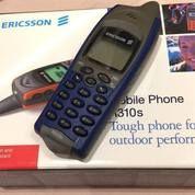 Ericsson R310s Langka