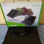 Laptop Acer Core I3 Second Siap Ready