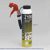 Corium Z190 Pengganti Gasket Material Konvensional