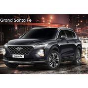 Mobil Hyundai Grand Santa Fe 2019 Terbaru Mm194