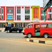 Ruko 3 Lantai Di Jalan Raya Cut Meutia Kota Bekasi
