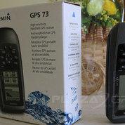 Garmin GPS 73 MURAH Garansi Resmi DMI 1 Tahun