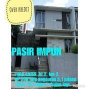 Rumah Take Over Pasir Impun Lantai 2.