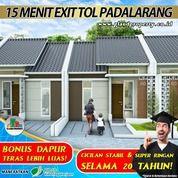 Rumah DP 20 Juta Padalarang Bandung Barat.