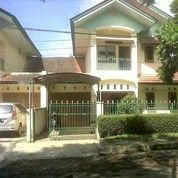 Rumah Nyaman Setiabudhi Regency