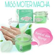 MISS MOTER MATHCA HAND WAX ORIGINAL