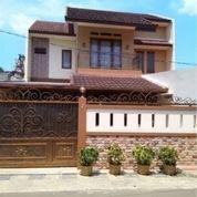 Rumah Mewah Dekat Komplek Wiladatika Cibubur Jakarta Timur
