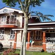 Villa Molek Suasana Fresh Di Kota Bunga Puncak Bogor