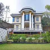 Villa Mewah Sangat Murah Di Puncak Bogor