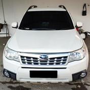 Subaru Forester KM Rendah, Pemakaian PRIBADI, Limited
