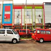 Ruko 3 Lantai Di Bekasi Town Square Kota Bekasi