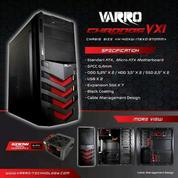 PC Intel Core I3 530 RAM 4GB Garansi 1 Thn
