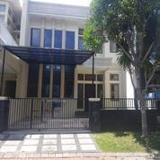 Rumah Pakuwon City San Diego ONE GATE SYSTEM Lingkungan Nyaman